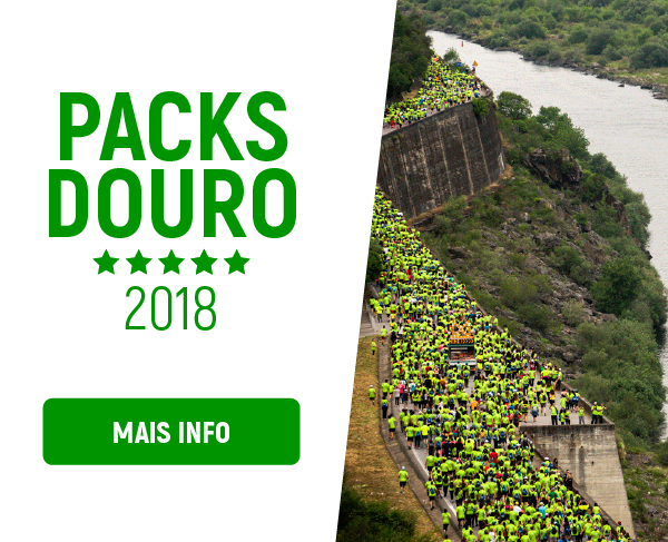 Packs Douro 2018
